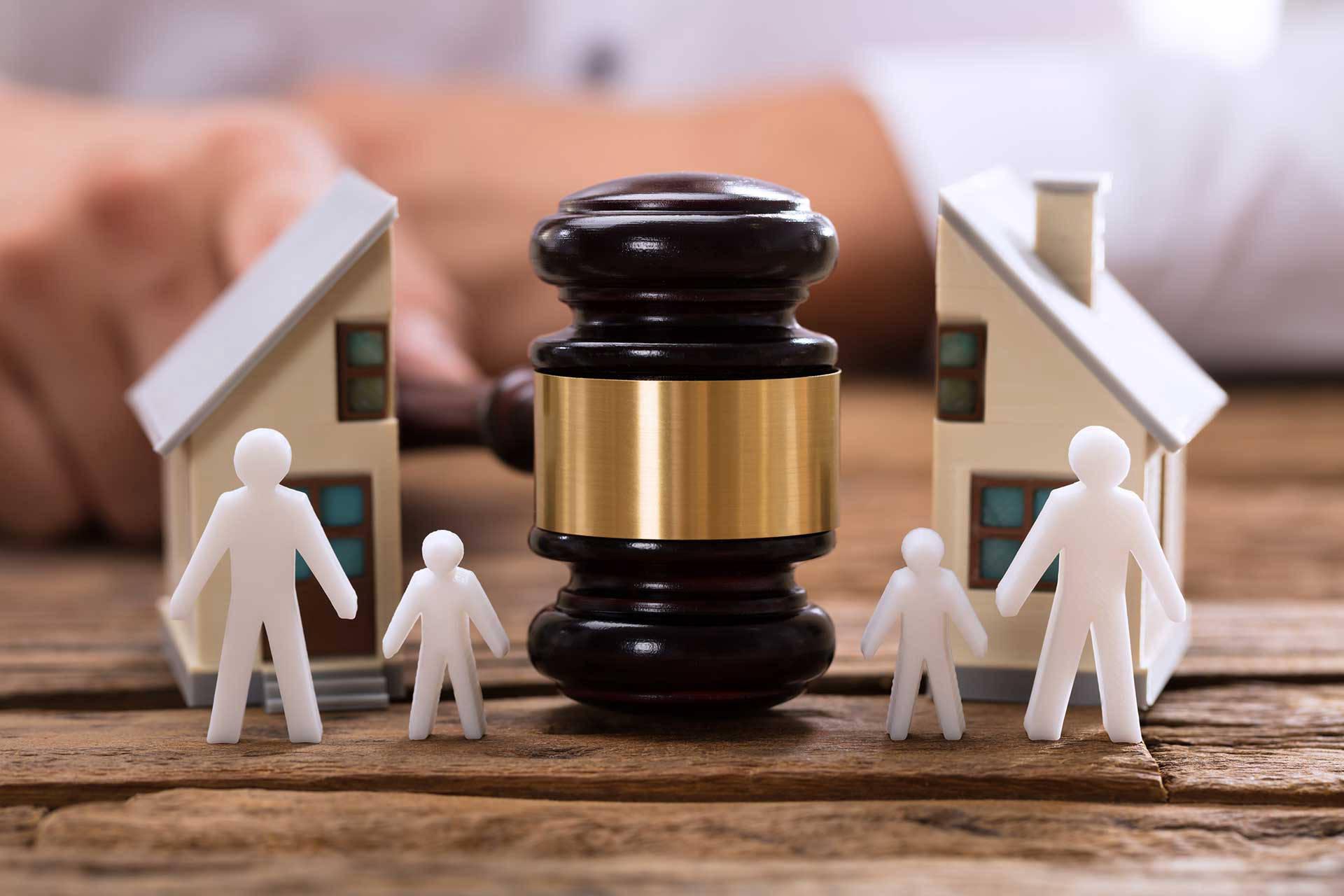 family lawyer in Oakville